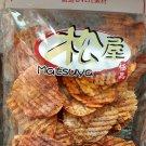 Matsuya Seasoned Roasted Squid 90g snacks TV ball games party snack treat 日燒風琴魷魚