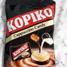 2 packets KOPIKO Cappuccino coffee candy candies drops sweet treats ladies men