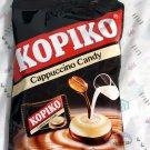2 packets KOPIKO Cappuccino coffee candy candies drops sweet treats ladies men