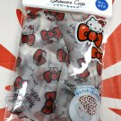 Sanrio HELLO KITTY Shower Cap for adult girls kids bathroom ladies beauty JI