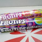 Frutips Tropical Fruit Flavored with Lychee Mango Grapefruit + Blackcurrant Pastilles Candy snack