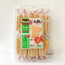 Tomato Soda Crackers Natural 270g 小牧味屋高鈣蕃茄蘇打餅 biscuit cookie food snack
