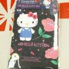 Sanrio Hello Kitty Glasses Cleaning Cloth Micro Fiber Blue