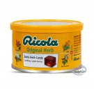 Ricola Original Herb Swiss Herb Candy 100g for Cough & Sore Throat