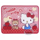 Sanrio Hello Kitty Placemat Table mat Dining kids meal kitchen 餐墊