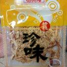 Dried Prepared Cuttlefish Squid Snack 70g TV movie snacks 時興隆魷魚絲