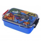 Justice League Bento LunchBox Red Lunch box Food Container kids boys girls ladies P20