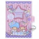 Sanrio Little Twin Stars Passport Holder cover travel accessories Girls P20