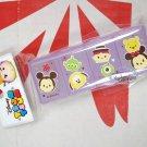Disney Tsum Tsum Pill Case Box holder dispenser keeper Organizer cases Mickey P7