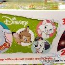 Zaini Celebration moment Chocolate Surprise 3 Eggs With Toy Figure Inside choco kid boy girl