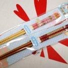 Sanrio HELLO KITTY Chopsticks set home dinning bento lunchbox accessories 2 pairs ladies girls B