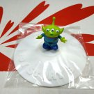 Disney Toy Story's Little Green Alien Silicone Lid for Hot and Cold Drink Cup