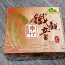 Rickshaw Iron Buddha 100 Tea Bags set 車仔鐵觀音茶包 Teh Kuan Yin Chinese Tea