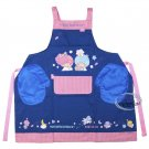 Sanrio Little Twin Stars Kitchen Apron 79 x79cm kitchen ladies cooking girls baking