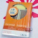 Japan Jasmine Scent Sticks Incense Set Home Fragrance Strong Incence ladies relax