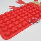 Disney Mickey Mouse Icon SILICONE MOLD Ice chocolate Jello Food Mould party