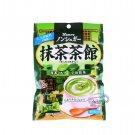 Japan Kanro Non-sugar Green Tea Matcha Maccha Flavor Tea House Candy candies healthy snacks