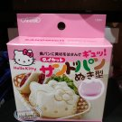 Sanrio Hello Kitty Sandwich Toast MOLD Cutter Food mould bento lunch kitchen kits ladies