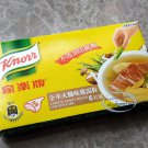 2x Knorr Chinese Ham Flavor Instant Stock cubes Mix Chicken Flavour Seasoning