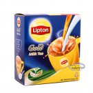 LIPTON Gold Instant 3 in 1 Milk Tea Mix 20 beverages mixed powder instant drink home office