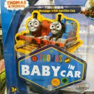 Thomas & Friends baby in car safety sign car message child babies boys decals nursery