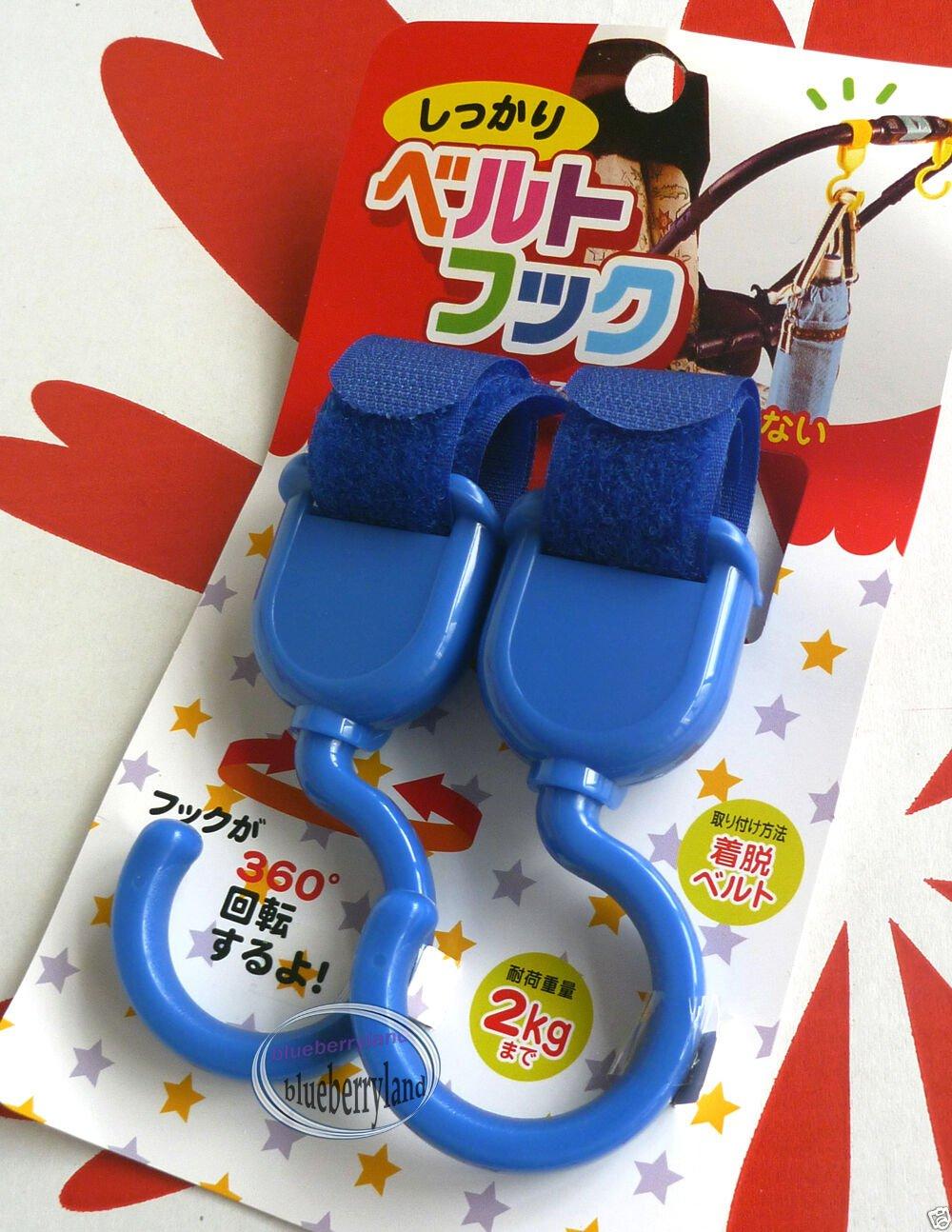 Baby Stroller Pram HOOK Pushchair Hooks Carrier B child cart car accessories Boys girls