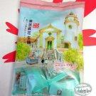 Macau Koi Kei Bakery Chewy Peanut SOFT CANDY with  Black Sesame Sweets treats snacks