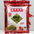Four Seas Seaweed Snack Sushi Nori Grilled snacks kids ladies treats Tomato flavor 50 Packs