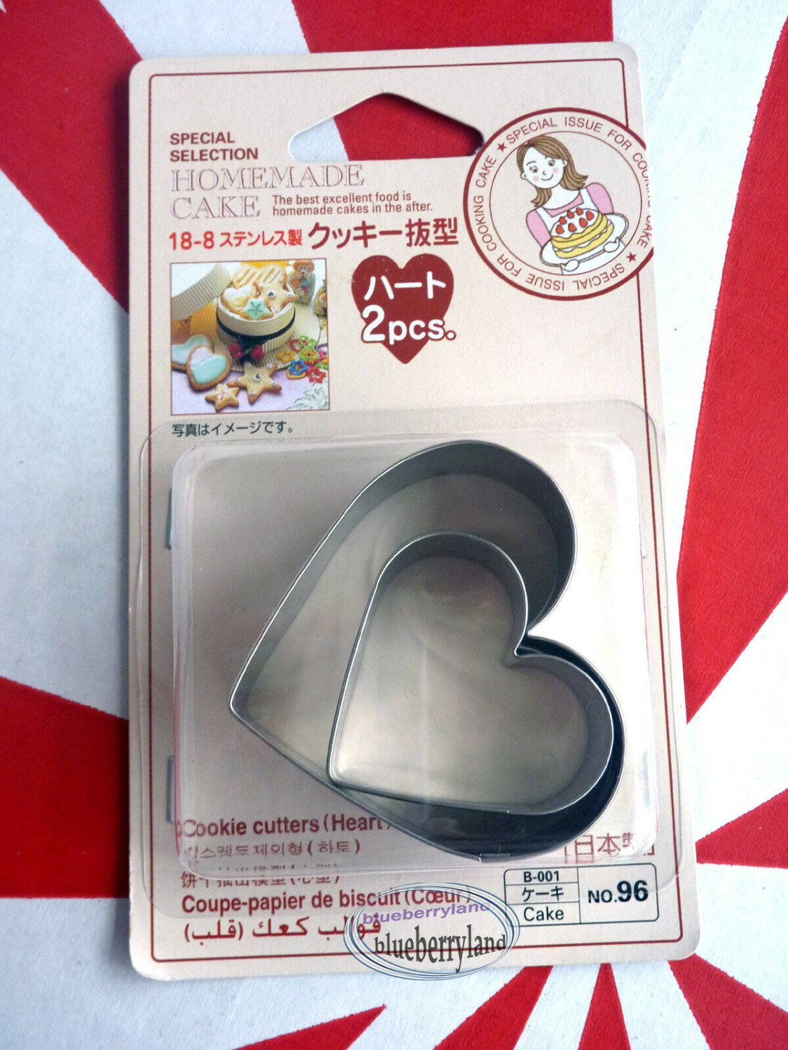 Stainless Steel MOULD Food Cookie Mold set cookies cutter home baking biscuits