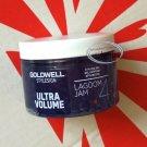 Goldwell Stylesign Lagoom Jam 4 Ultra Volume Hair Styling Gel 150ml Styling men ladies