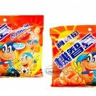 2x Ovaltine Ovalteenies Choco Malt Candy Snacks kids healthy snack candies tablets