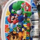 Japan Super Mario Plastic cases 3-in-1 Bento Food Container Lunch Box 3 Pcs Set