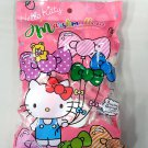 Sanrio Hello Kitty Jam Filled Marshmallow Strawberry Flavour 100g sweets kids party supply