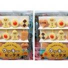 Cookie Food Picks 10 Pcs x2 Party supply Bento Obento accessories espetinho para enfeite de marmitas
