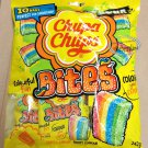 Chupa Chups Candy Sour Bites Fruits Flavoured Candies 242g sweets treats party pack
