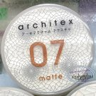 Japan Architex Architectural Texture Matte 07 Hair Clay 85g styling