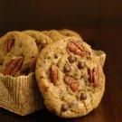 1 Dozen (12) Premium Homemade Chocolate Chip Cookies *PECANS*