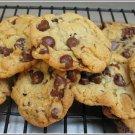 1/2 Dozen (6) Premium Homemade Chocolate Chip Cookies