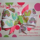 Flip Flop Large Boutique Bow