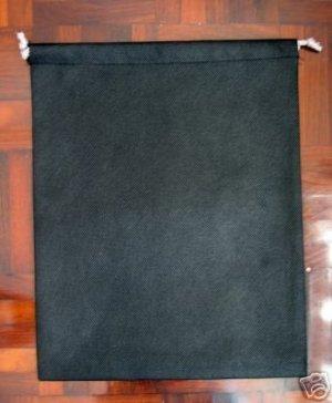 BLACK Non-woven Camera Bag for Holga  ** FREE Shipping