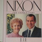 Signed Book by Julie Nixon Eisenhower:  Pat Nixon, the Untold Story