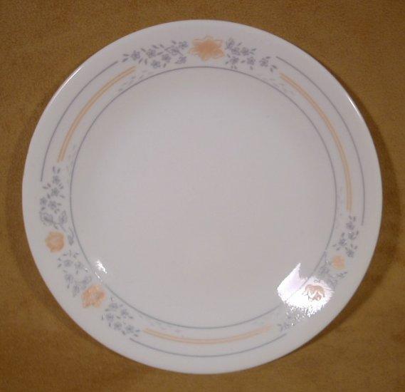 CORELLE APRICOT GROVE DESSERT PLATES -SET OF 6