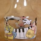 ANCHOR HOCKING DISNEY CHARACTERS BEVERAGE JUICE CARAFE