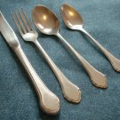 WM A ROGERS ONEIDA LTD SUMMER MIST AUTUMN GLOW FLATWARE