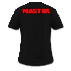 RED MASTER