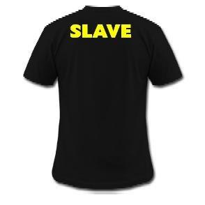 Yellow SLAVE