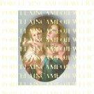 CATHOLIC VIRGIN MARY BABY JESUS MADONNA CHILD UNSET PORCELAIN CAMEO CAB 23-8