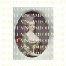 FRENCH QUEEN MARIE ANTOINETTE UNSET PORCELAIN CAMEO CAB 1-8