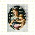 RAPHAEL CATHOLIC VIRGIN MARY BABY JESUS MADONNA CHILD* UNSET PORCELAIN CAMEO CAB 24-22