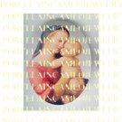 RAPHAEL CATHOLIC VIRGIN MARY BABY JESUS MADONNA CHILD* UNSET PORCELAIN CAMEO CAB 24-23